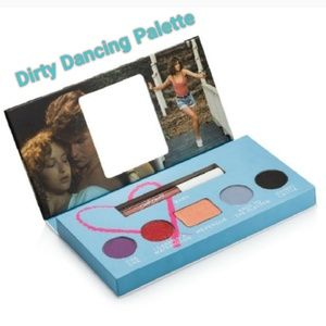 🎶Dirty Dancing Palette🎶
